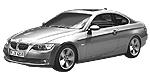 Oryginalne części samochodowe do BMW Seria 3' E92 Coupé