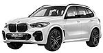 Oryginalne części samochodowe do BMW Seria X5 G05 SAV