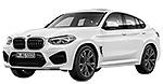 Oryginalne części samochodowe do BMW Seria X4 F98 SAC